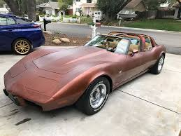 4 door corvette corvettes on ebay the four door 1979 corvette america corvette