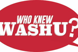Wash U Colors - who knew washu the source washington university in st louis