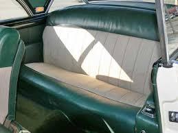 Buick Roadmaster Interior Buick Roadmaster U0027riviera U0027 Coupe Interior 2 View