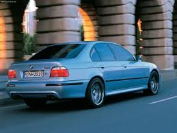 2001 bmw m5 bmw m5 2001 picture 7 of 18