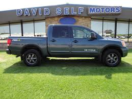 Used Cars In Port Arthur Tx Nissan Preowned Inventories At David Self Motors In Winnie Texas