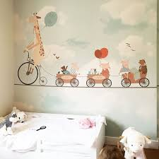 wallpapers for home interiors best 25 wallpaper ideas on boys nursery