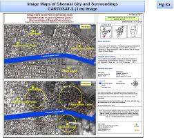 Satellite Maps 2015 Satellite Images For Monitoring The Recent Heavy Rains In
