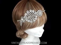 jewelled headband deco jewelled headband by debbi harrison bond