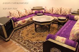 decor salon arabe salon marocain