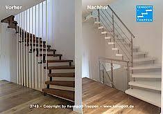 offene treppe schlieãÿen treppenrenovierung kenngott treppen