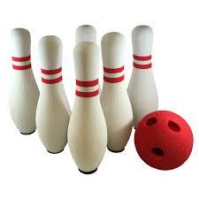 foam bowling set kovot