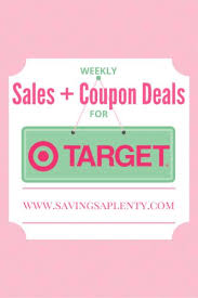 what will be on sale at target for black friday best 25 target coupons ideas on pinterest couponing at target