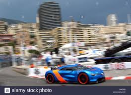 renault alpine a110 50 the new renault alpine a110 50 concept car is seen at the f1 race