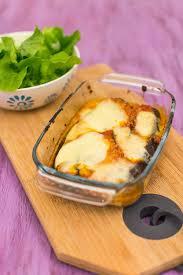 cuisiner des aubergines facile recette de gratin d aubergines stella cuisine recettes faciles