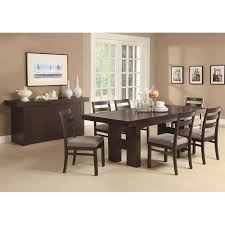 Pull Out Table Dining Table With Pull Out Extension Table Only