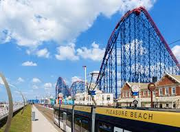 the best theme parks in the uk according to visitors paultons