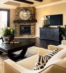 fireplaces black friday we love friday favs 5 rustic modern living room rock