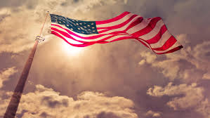 How Many Stars In The Us Flag How To Fly The American Flag Mental Floss