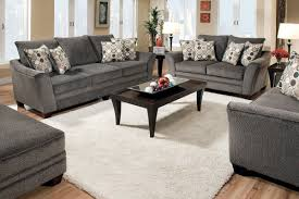 Chenille Sofa And Loveseat Icerink Chenille Sofa