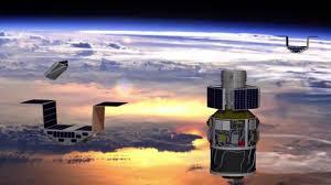 Small by Nasa Small Satellites Set To Take A Fresh Look At Earth Nasa