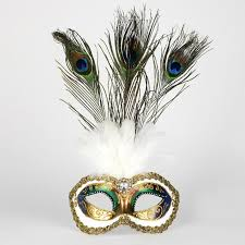 peacock masquerade masks colombina festa strass fantasia peacock feather masquerade mask