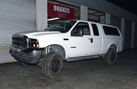 diesel do over on a 2004 ford f 250
