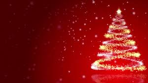 pop up christmas trees on blue free stock video footage download clips