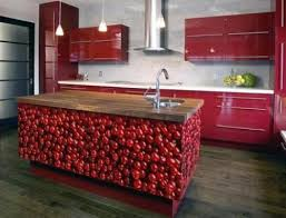 Beauty Functionality Large Kitchen Design   Latest Large - Kitchen counter tables