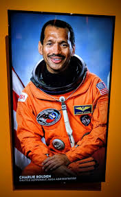 marine veteran turned astronaut leading flight plans for nasa