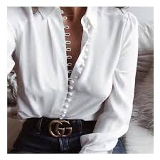 button blouses loop button blouse 38 liked on polyvore