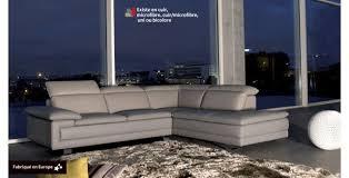 canapé d angle miami mobilier table canapé d angle mobilier de