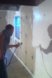 Basement Wall Waterproofing by Basement Waterproofing Paint Does It Stop Leaks On Basement Walls