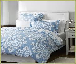 ikat duvet cover blue home design ideas