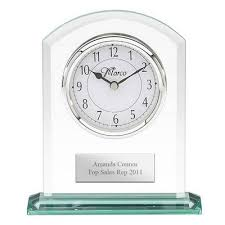 anniversary clock gifts personalized corporate anniversary gifts