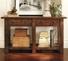 Reclaimed Wood Console Table Pottery Barn 144 Best Furniture Images On Pinterest Living Room Ideas Living