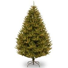 national tree co 7 5 u0027 green california cedar artificial christmas