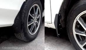 Toyota Calya Karpet Lumpur Mud Guard Aksesoris Jsl aksesoris toyota calya daihatsu sigra bukan sekedar hiasan juga