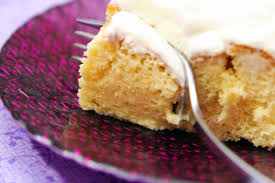 tres leches cake from table for two bake your day