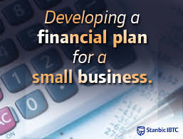 developing a financial plan for a small business standard bank blog