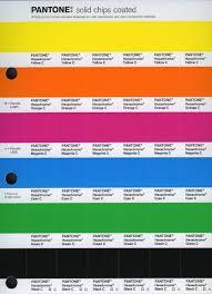 pantone colour stickers colour types pinterest pantone