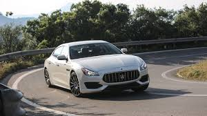 gray maserati 2017 maserati quattroporte gts review and test drive with