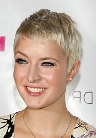 very short haircut fine hair short hairstyles for fine hair square