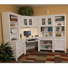 Modular Home Office Desks Build Your Own Bedford Modular Cabinets Pottery Barn Modular Desks
