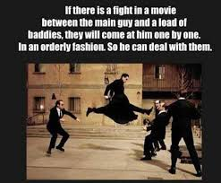 Funny Movie Memes - 14 funny movie memes explaining the logic aintviral com