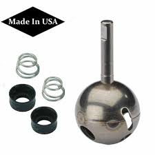 replacement for delta rp70 stainless ball stem rp4993 seats