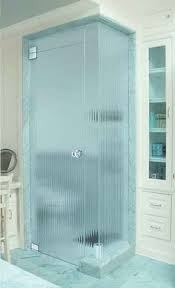glass bath shower doors glass options for shower doors glass thickness and textures