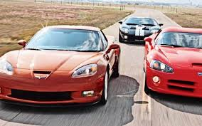 corvette vs viper 2006 ford gt vs dodge viper srt10 vs chevrolet corvette z06