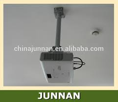 Ceiling Mounted Projectors by Ceiling Mounted Projector Hangers Buy Projector Hanger Projector
