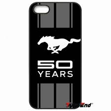logo ford mustang ford mustang boss car logo print phone case cover for samsung