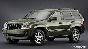 green jeep grand cherokee jeep grand cherokee wk 65th anniversary edition jeeps
