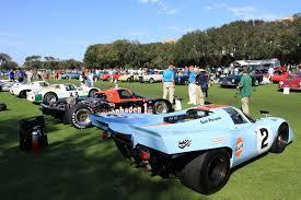 1969 porsche 917 kurzheck race germany le mans lmp1 racing gulf