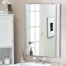 Bathroom Framed Mirrors by Bathroom Ideas Wonderful Framed Bathroom Mirrors For Your