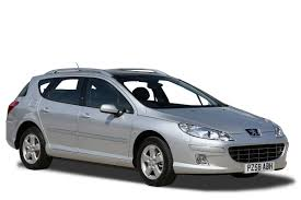 peugeot saloon cars peugeot 407 sw estate 2004 2011 review carbuyer