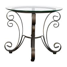 Glass Top Coffee Table With Metal Base 90 Off Rooms To Go Rooms To Go Bronze Metal Base With Glass Top